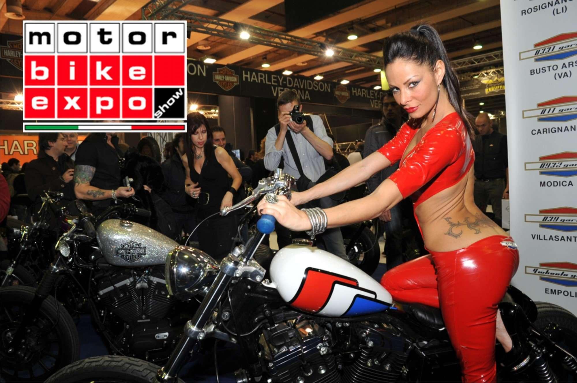 Motor bike expo verona presso la fiera di verona dal 23 for Fiera di verona