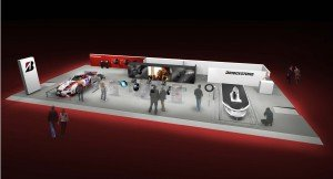 Bridgestone al Salone di Ginevra 2015