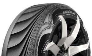 Concept Lexus Triple Tube_view Detail