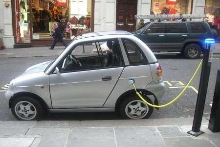 20221auto elettrica