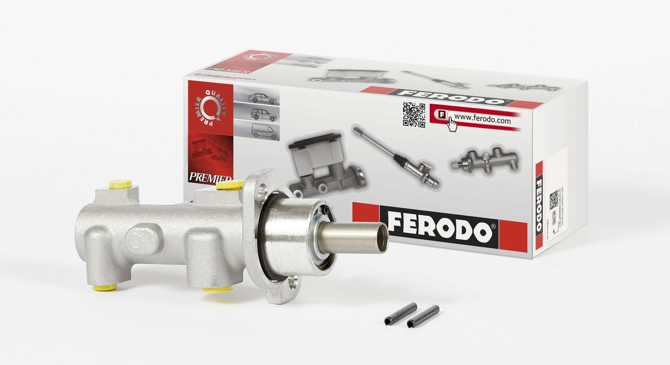 Ferodo_Pompe freno