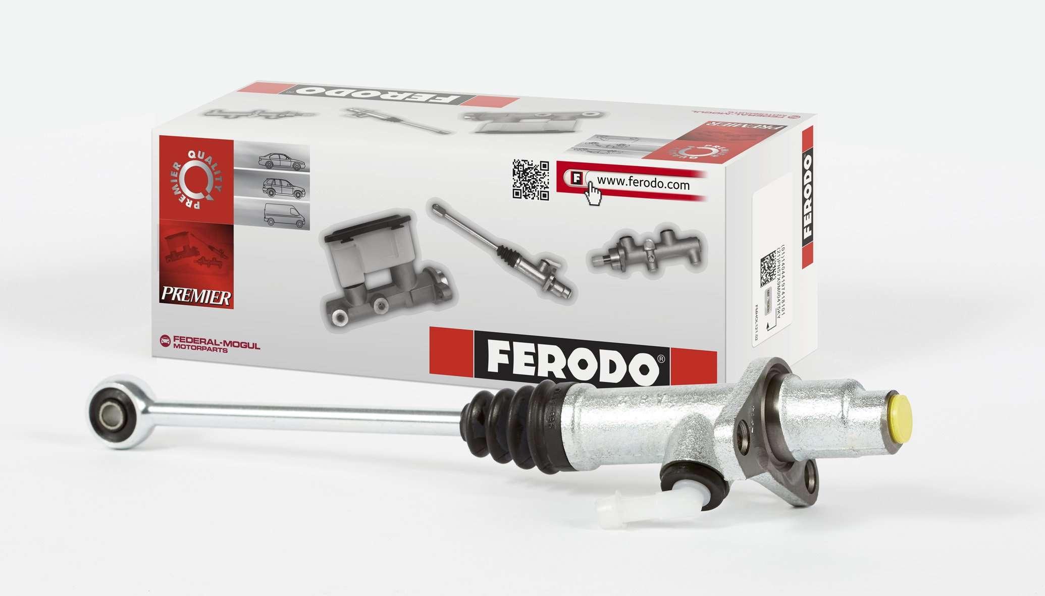 Ferodo_Pompe frizione