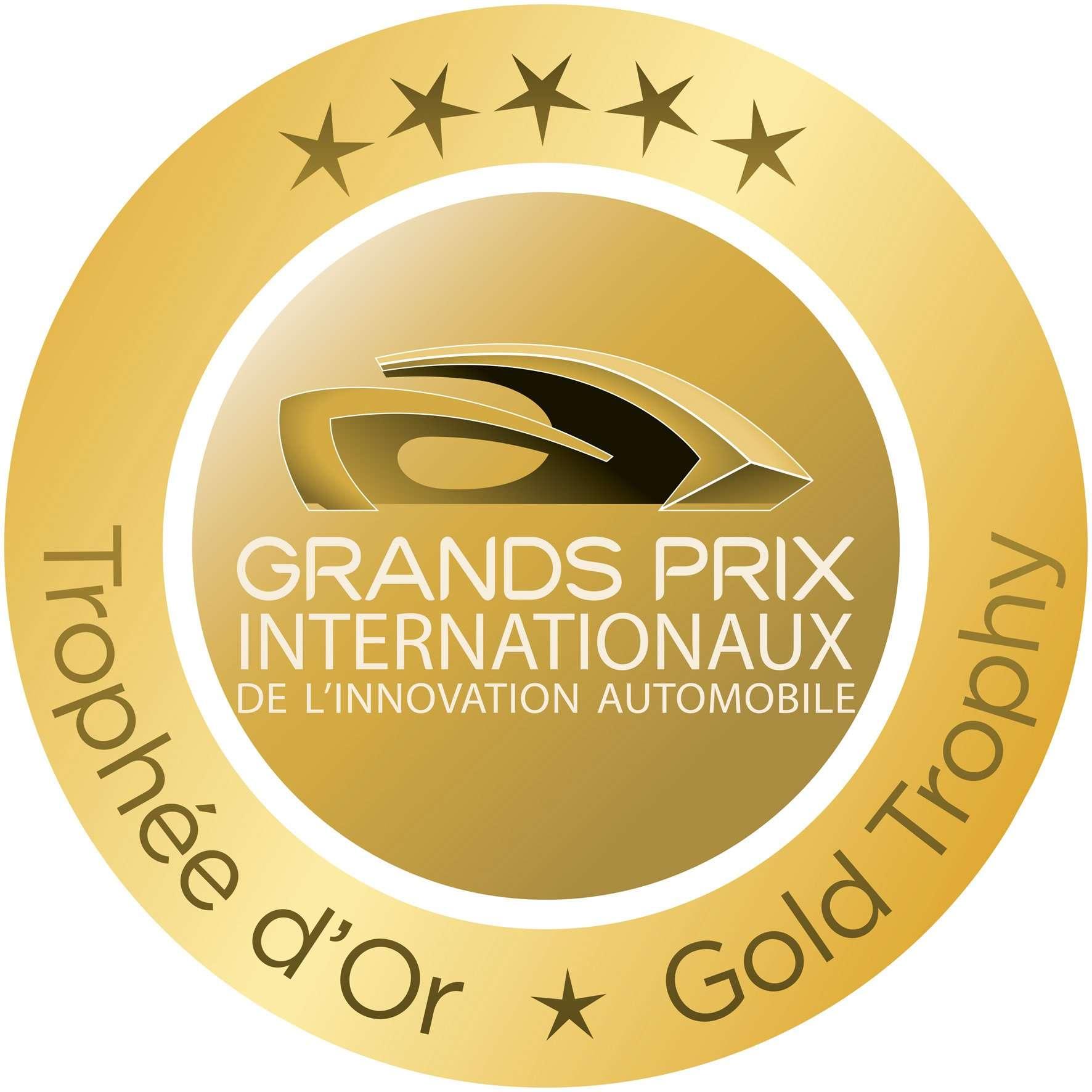 Grands Prix Internationaux_Gold Trophy