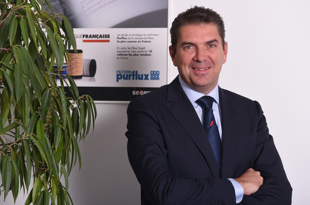 Jacques de Villep_ France Aftermarket Sales Director
