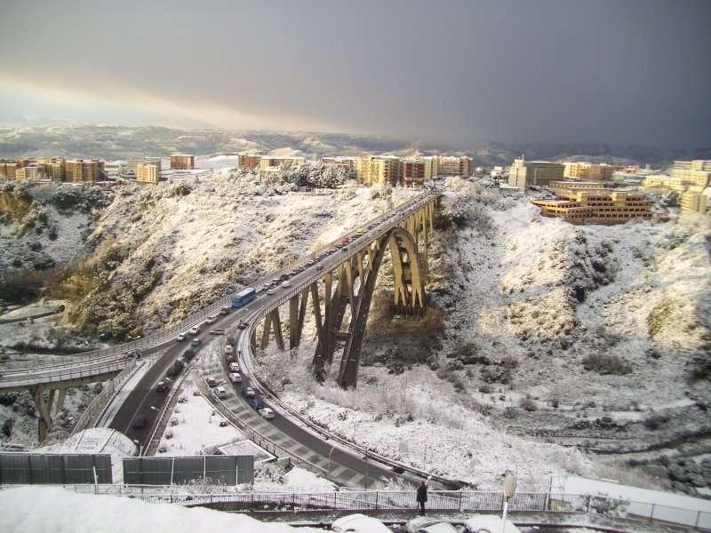catanzaro-neve