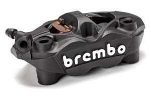 Brembo brake caliper_Suzuki GSX
