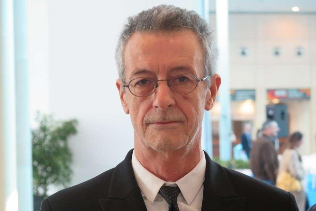 Corrado Mazzarello
