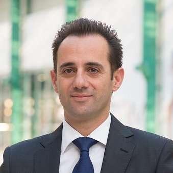 Stefano Parisi_Managing Director Bridgestone South Region