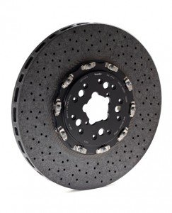BREMBO CCM brake disc