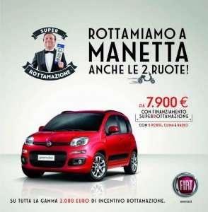 Fiat-Rottamazione