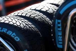 Pirelli FullWet2016