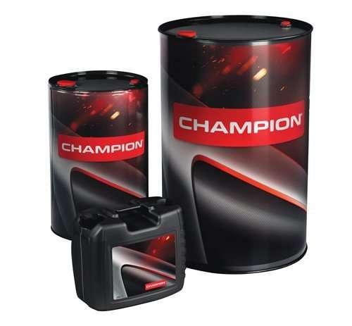 Champion - Barrels