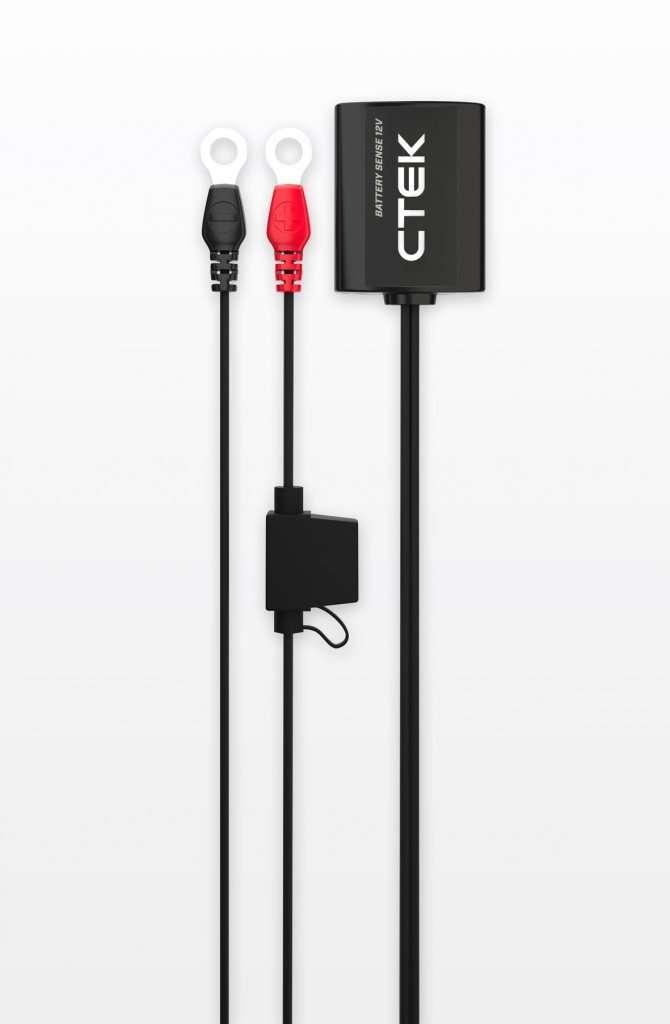 Intec - Ctek Battery Sense 01
