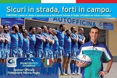 Puntopro-Sponsor FIR