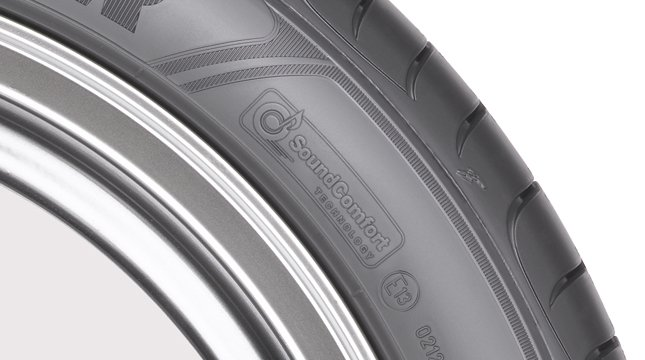 Sound Comfort Technology