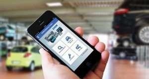 EXIDE - Nuova App Battery Finder
