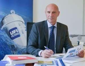 Luca Betti_Direttore della Business Unit Aftermarket del Gruppo UFI