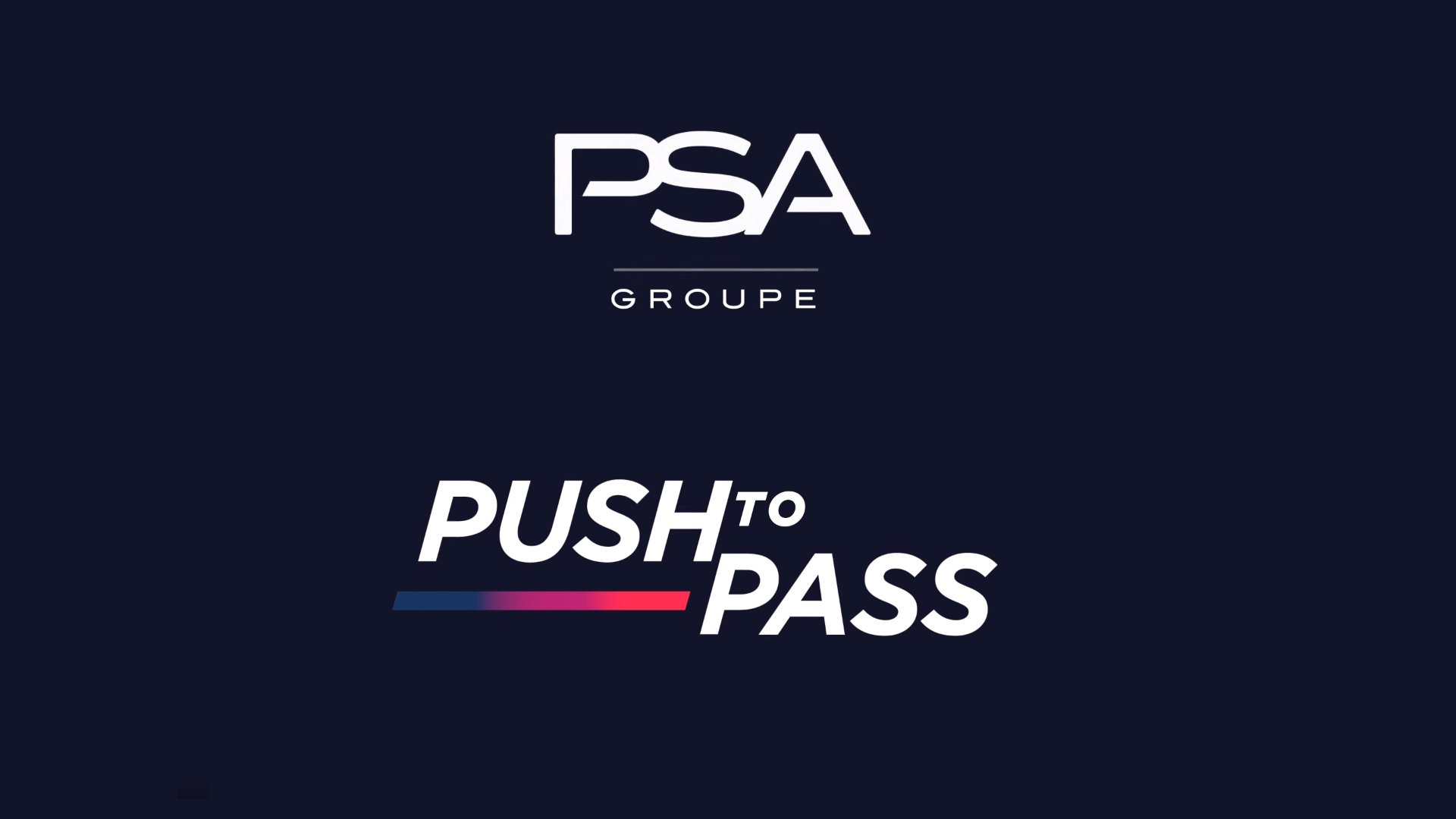 Groupe-PSA-Push-To-Pass