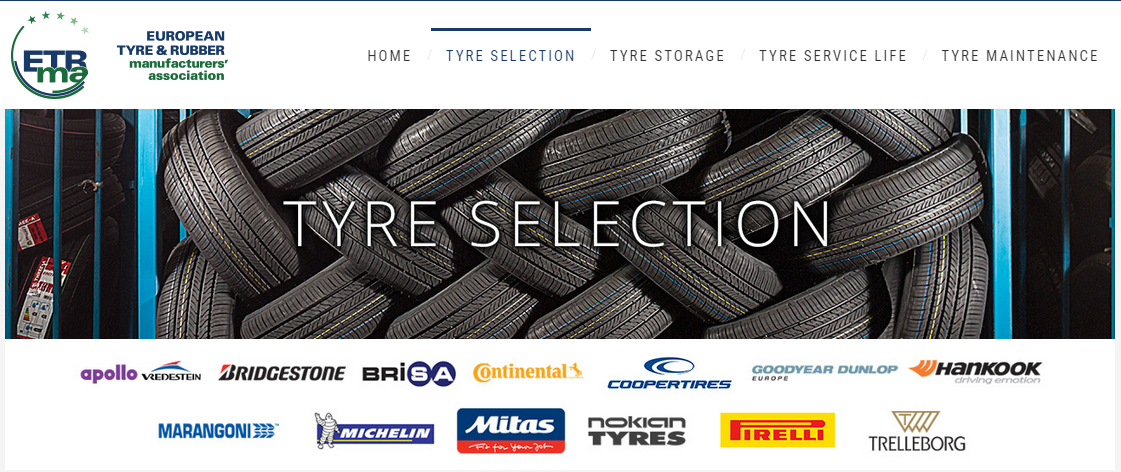 tyreselection