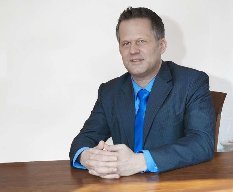 Torsten Gehrmann