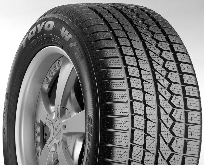 Toyo Tires OPIT W-T
