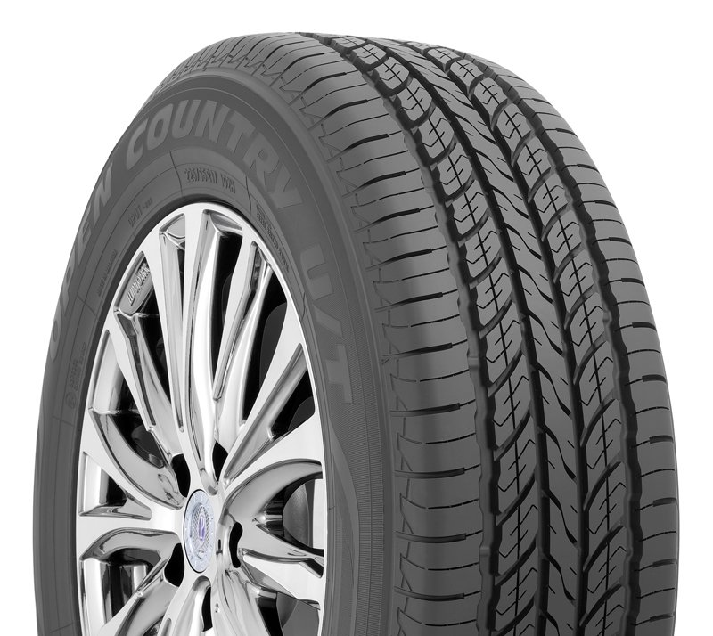 Toyo Tires OPUT_UT