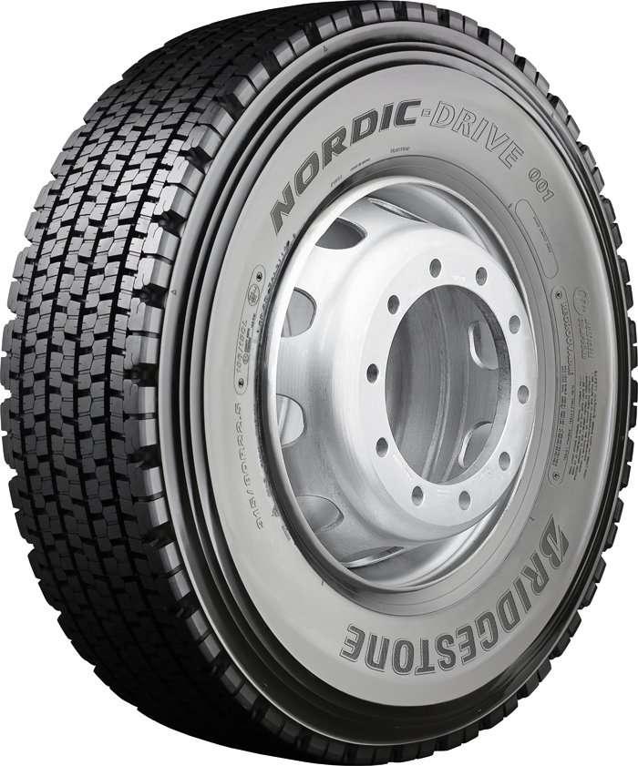 NORDIC-DRIVE-001